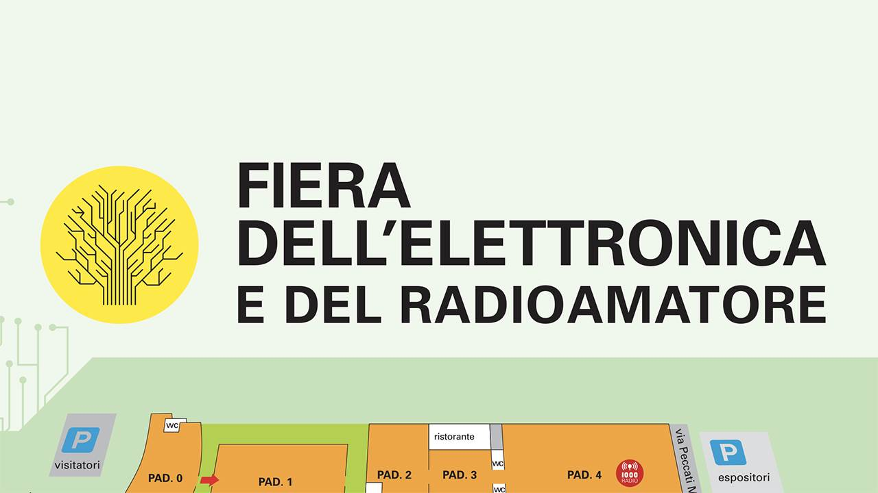 Fiera dell'Elettronica